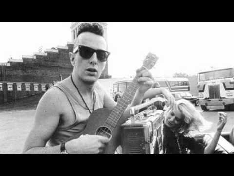 The Clash - Remote Control (lyrics)