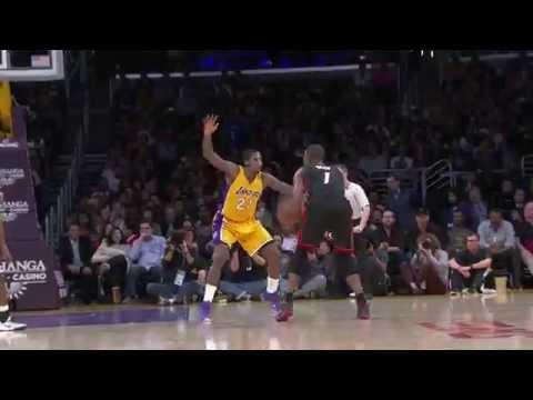 Chris Bosh Top 10 Plays: 2015 NBA All Star Reserve