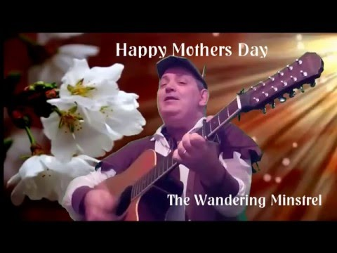 Singing Telegrams Scotland - Mothers Day in glasgow