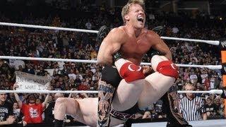 DVD Preview: Royal Rumble 2012 - Royal Rumble Match