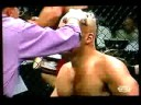 Perfect Knockout! Shane Carwin Video