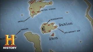 The Battle for Truk Attol Part 1  Battle 360  History