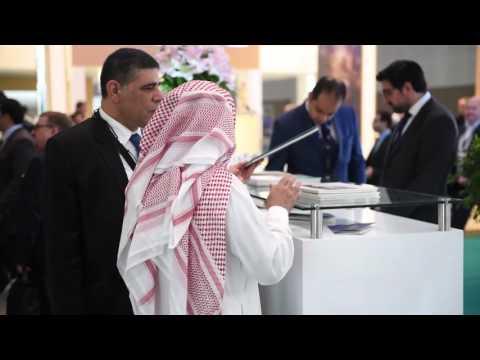 Al Khozama Management Company Arabian Travel Market 2016