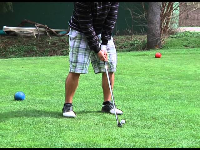 Hamilton Golf Courses