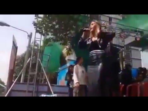 MYANMAR THIN KYAN SONG 2016 - အိေခ်ာပို (EIT CHAW PUU)