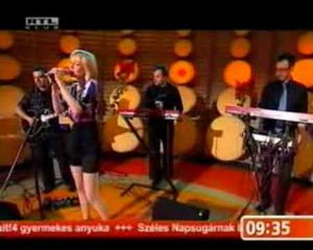 Unique - Otthon (Live 2008.04.16.)