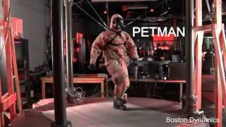 Watch Bee Gees Robot video