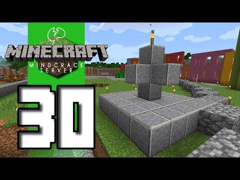 Beef Plays Minecraft Mindcrack Server S5 EP30 Adam