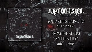 WHXRECRUSHER - ANTIPATHY [OFFICIAL ALBUM STREAM] (2019) SW EXCLUSIVE