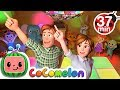 Looby Loo More Nursery Rhymes Kids Songs CoCoMelon mp3