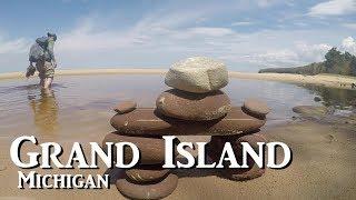 Grand Island Goa