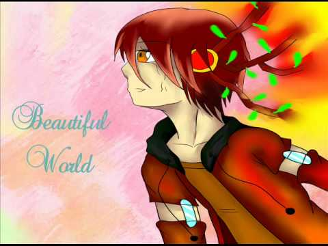 【UTAU】You and Beautiful World【Taisei Triphones】