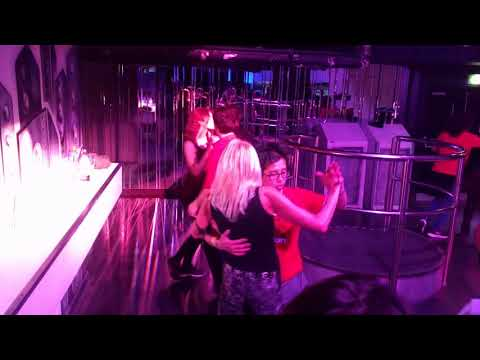 V18 ZLUK 11-DEC Social Dance Party ~ video by Zouk Soul