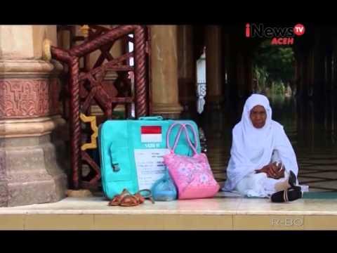 Video info haji aceh 2015