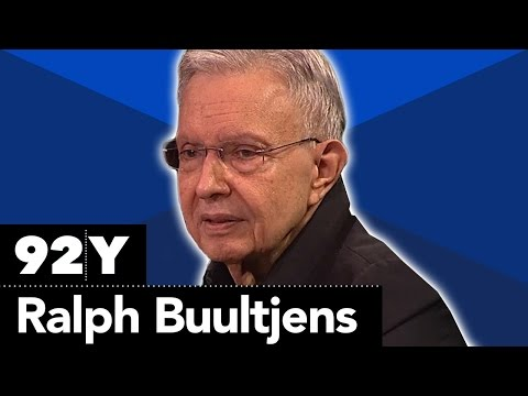 World Politics with Ralph Buultjens: The State of the World 2016