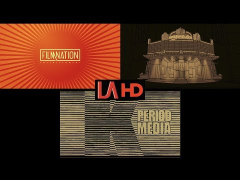 FilmNation EntertainmentAmazon StudiosK Period Media Suspria variant