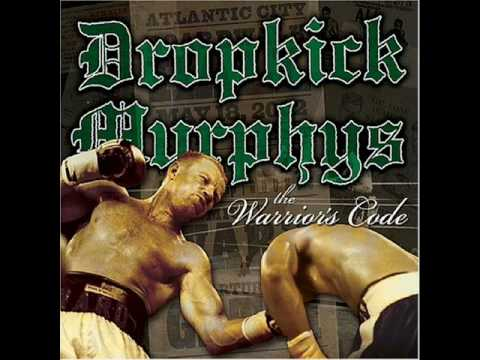 Dropkick Murphys - Wicked Sensitive Crew