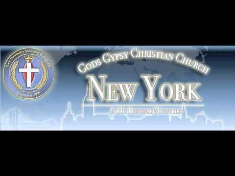 Gods Gypsy Christian Church Steve Miller NEW CD