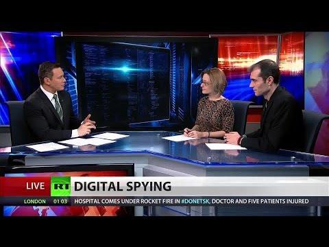 Snowden docs reveal UK spy agency spied on NBC News, NY Times, Washington Post