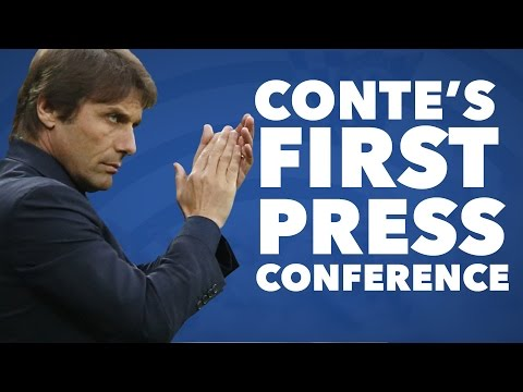 """Chelsea Belongs To The Champions League"" 