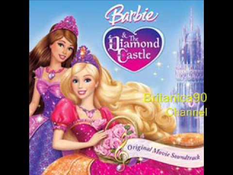 video de la cancion de barbie: