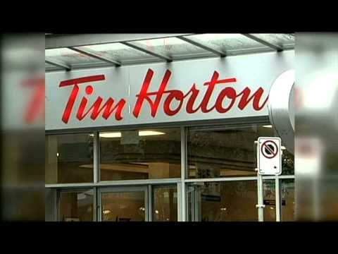 Tim Hortons, Burger King Deal Now Official
