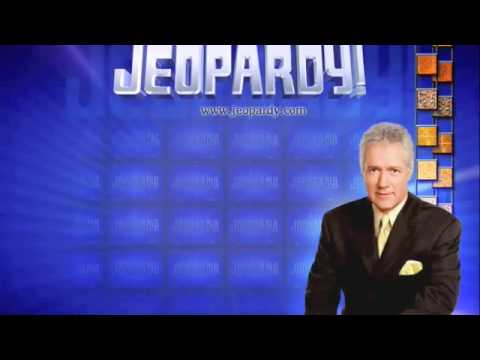 free jeopardy music mp3 download