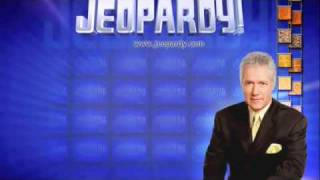 Jeopardy Theme Song