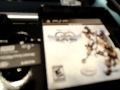 Kingdom Hearts: Birth By Sleep PSP Unboxing
