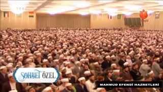 Müceddid Mahmut Efendi Hazretleri Ahmet Yesevi Külliyesi Sohbeti 31 12 1996