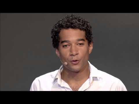 Une recette de réinsertion savoureuse et solidaire | Kialatok | TEDxParis