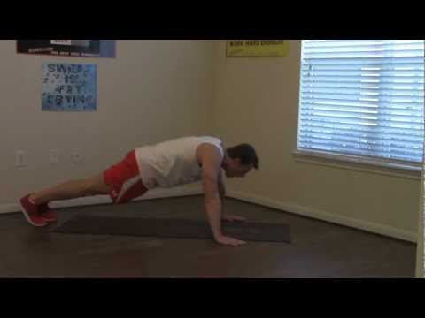 12 Min Tabata Training - HASfit Tabata Workout - Tabata Exercises to Lose Weight - Tabata Work Out