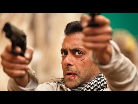Action Image Video - Ek Tha Tiger