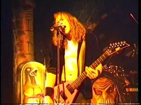 Gamma Ray - Pray