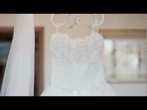 Свадебное Слайд шоу ( Wedding ) Виктория & Дмитрий