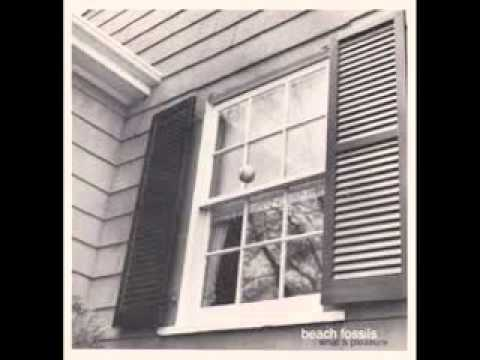 Beach Fossils - Face It