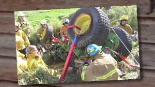 Need for Tractor Rollover Protective Structures (ROPS) in Wisconsin