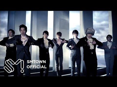 SUPER JUNIOR-M 슈퍼주니어-M '태완미 (太完美; Perfection)' MV Teaser