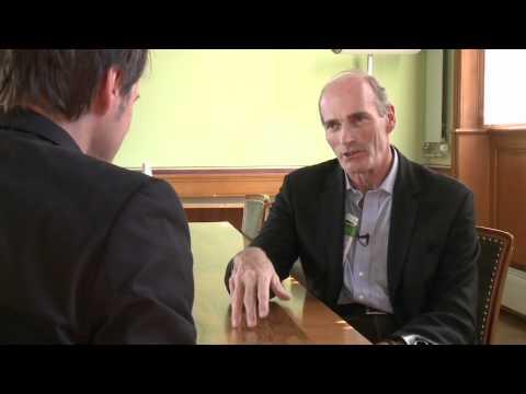 Bill Bonner  ZURICH.MINDS INTERVIEW