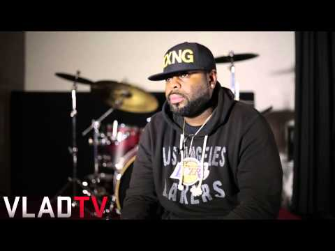 Crooked I: Cash Money Should Do Right by Wayne, He Kept it Going