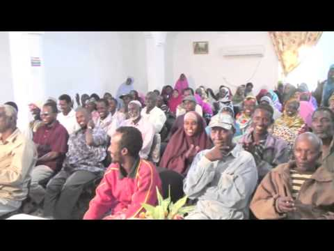 Somalia: FAO in fish eating promotion to fight hunger