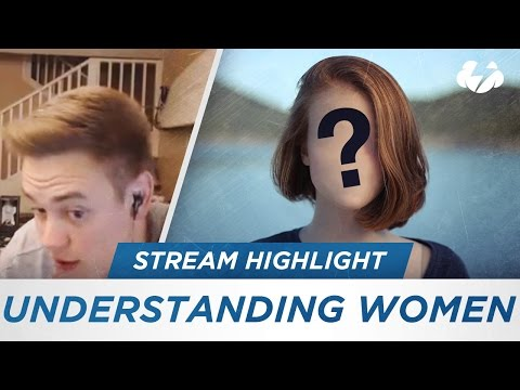 How To Understand Women [Funny Reynad Stream Highlights]