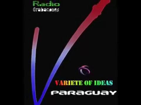 El Cabezon y Maru - Emisoras Paraguay part2