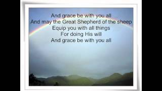 Watch Michael Card Grace Be With You All video