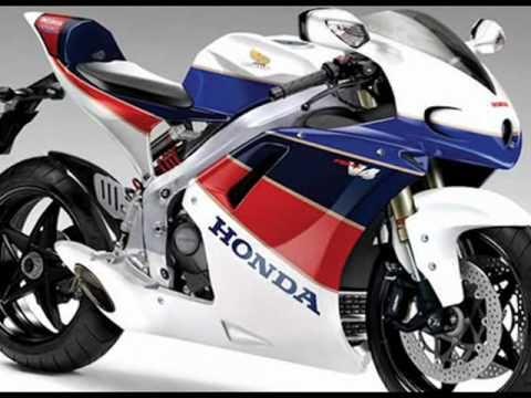2013 Honda Vfr 1000 V4 ♛ Youtube
