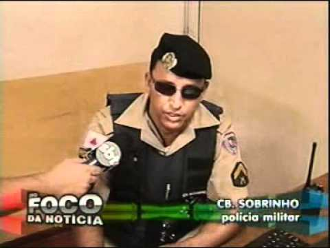 Polícia apreende drogas no bairro Tocantins