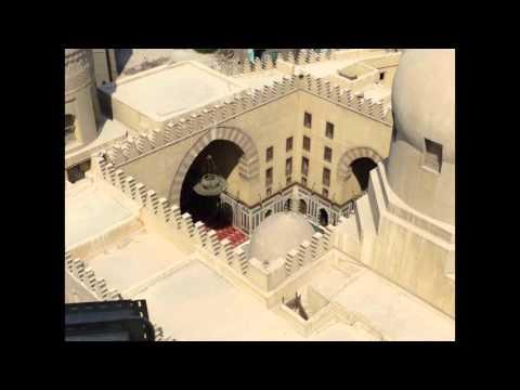 CAIRO mesquitas y madrazas