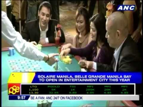2 casino resorts to open in Entertainment City this year