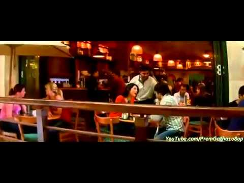 Zara Sa   Jannat 1080p HD Song