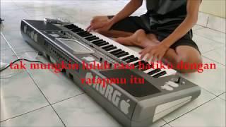 Benci cover Tasya Rosmala karaoke kendang Mp3 koplo dangdut 2018 sampling Korg